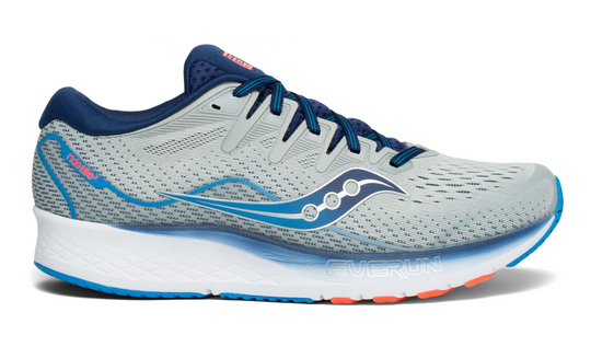 Men's Saucony Ride ISO 2