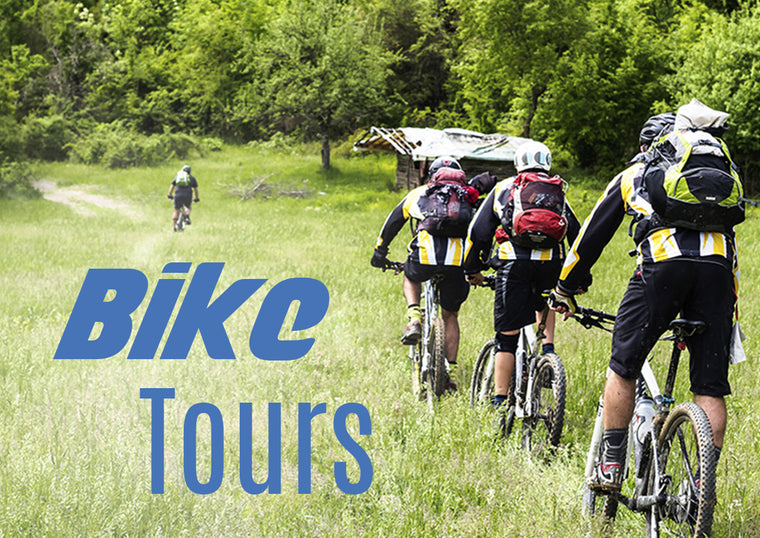 Bike Tours (Full Day)