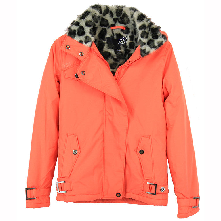 Fox Girls Snow Jacket