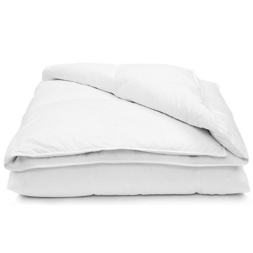 100% Organic Washable Wool Duvet - Down Under Bedding and Mattresses