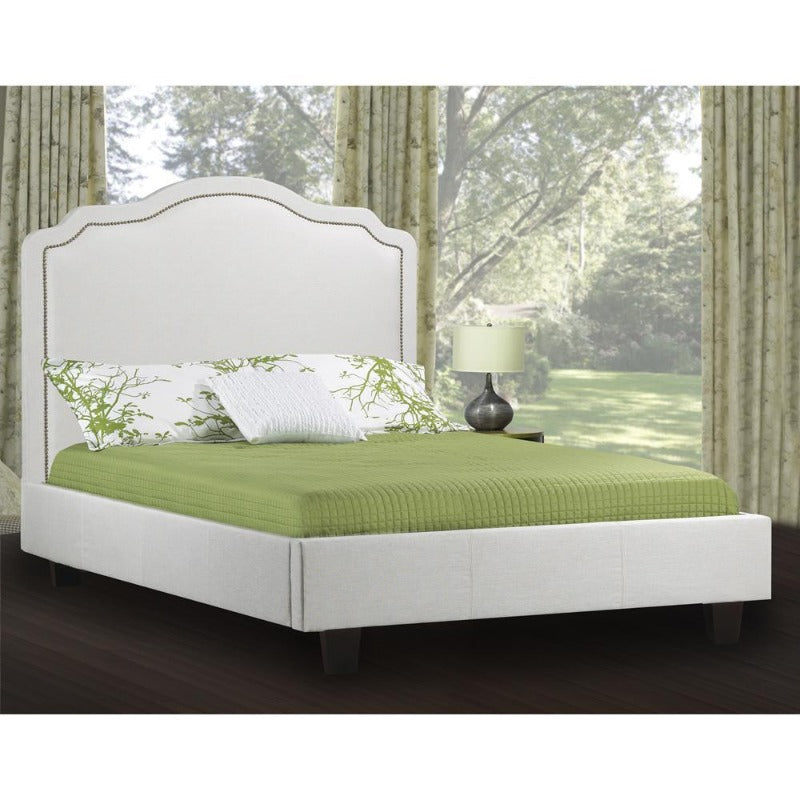 Made in Canada Marshall Platform Bed - Down Under Bedding and Mattresses