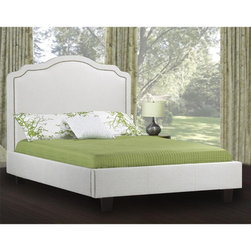 Made in Canada Marshall Platform Bed