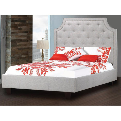 Made in Canada Chester Platform Bed