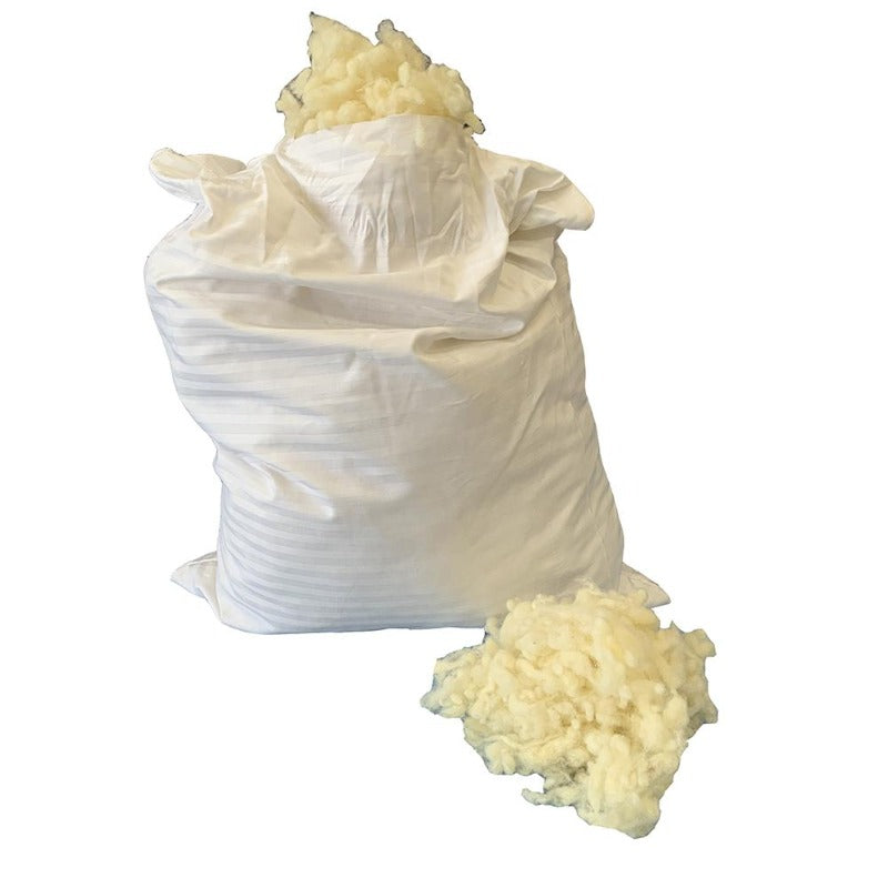 1 LB Wool Bag | Down Under Bedding