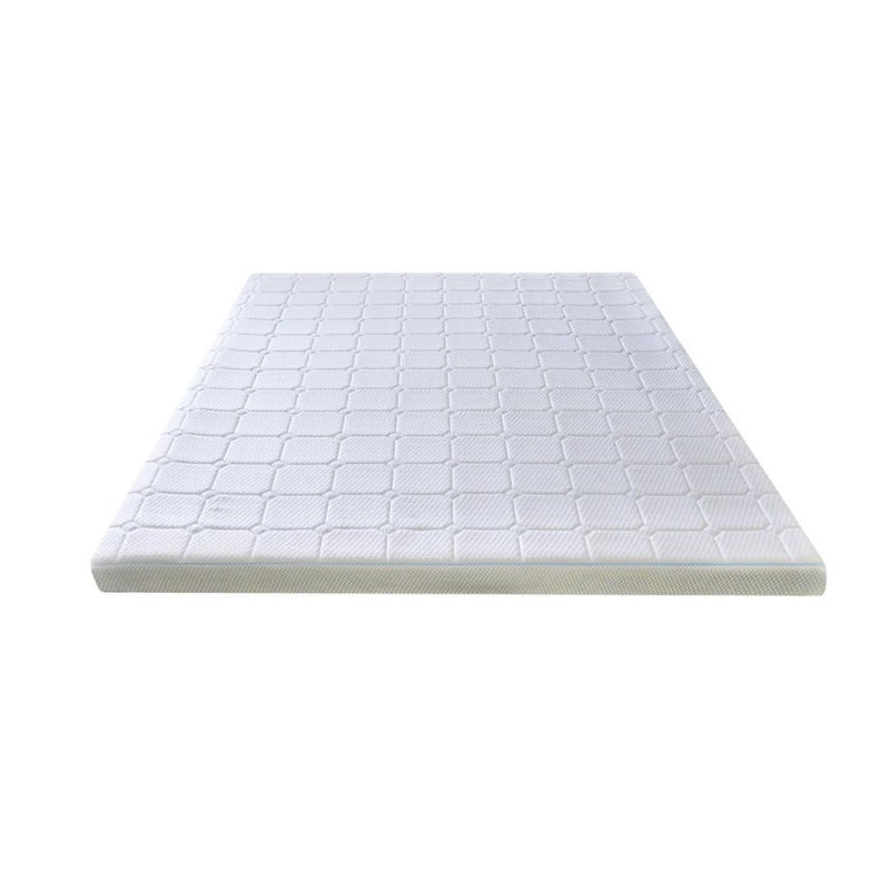 MLILY Gel Memory Foam Topper 2.5 inch - Down Under Bedding and Mattresses