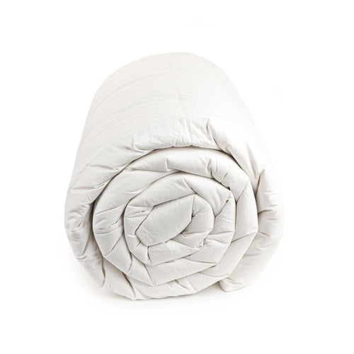 New Zealand Washable Wool Duvet With Corner Ties - Down Under Bedding and Mattresses