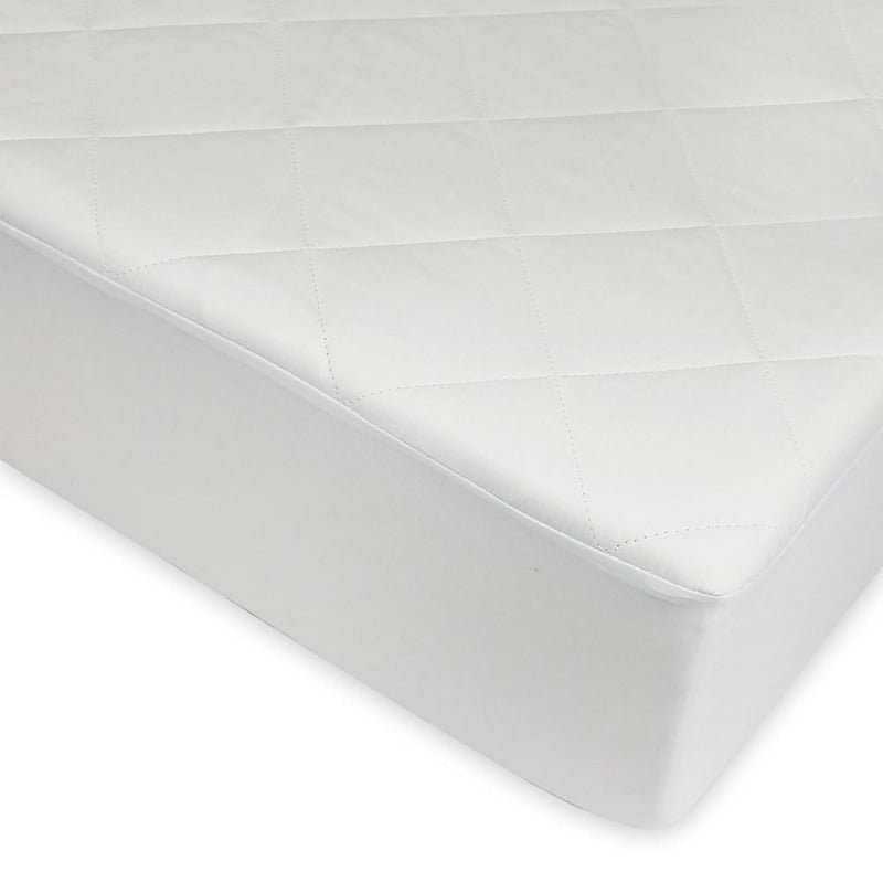 Silk Mattress Pad - Down Under Bedding and Mattresses