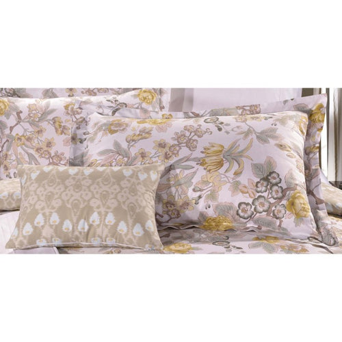 Adele 8PC 100% Cotton Duvet Cover Bed In a Bag