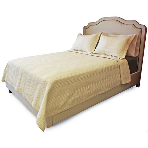 Beads 100% Egyptian Cotton Quilt Set - Down Under Bedding and Mattresses