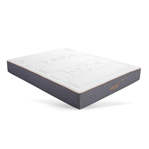 "MLILY 10"" Harmony+ Deluxe Ortho Cool Gel Zoned Support Firm Mattress - Down Under Bedding and Mattresses"
