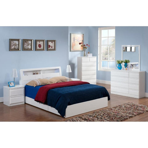 Leggett & Platt S-Cape 2.0 Furniture Style Adjustable Bed Base