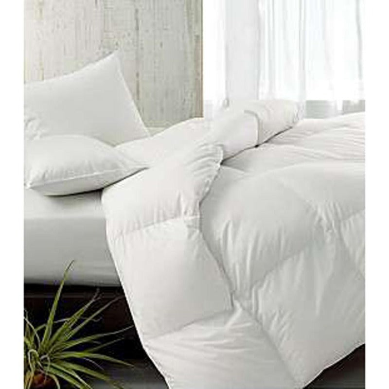 Royal Elite Small White Goose Feather Duvet(With 5% Down) - Down Under Bedding and Mattresses