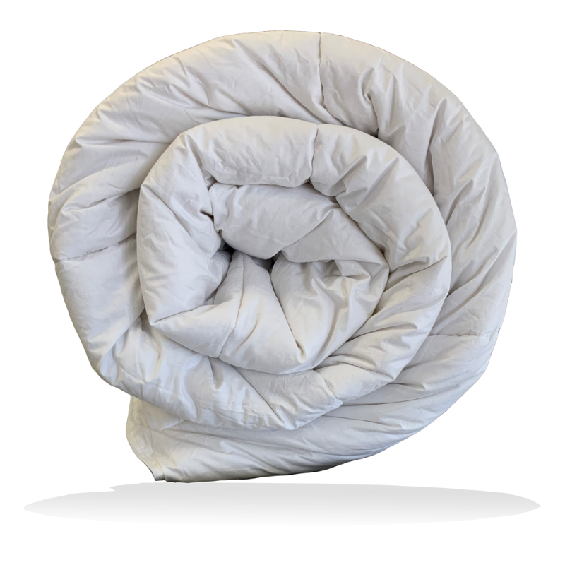 goose down duvet blanket 550 loft comforter cozy quilt corner ties warm all season queen king twin double canada