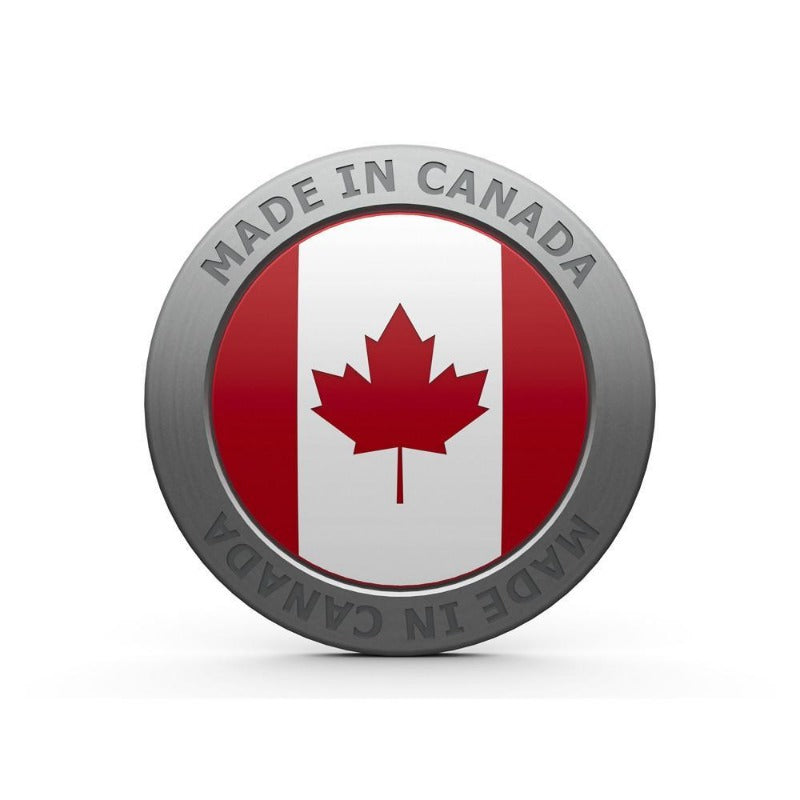 Made In Canada Organic Washable Wool Pillow - Down Under Bedding and Mattresses