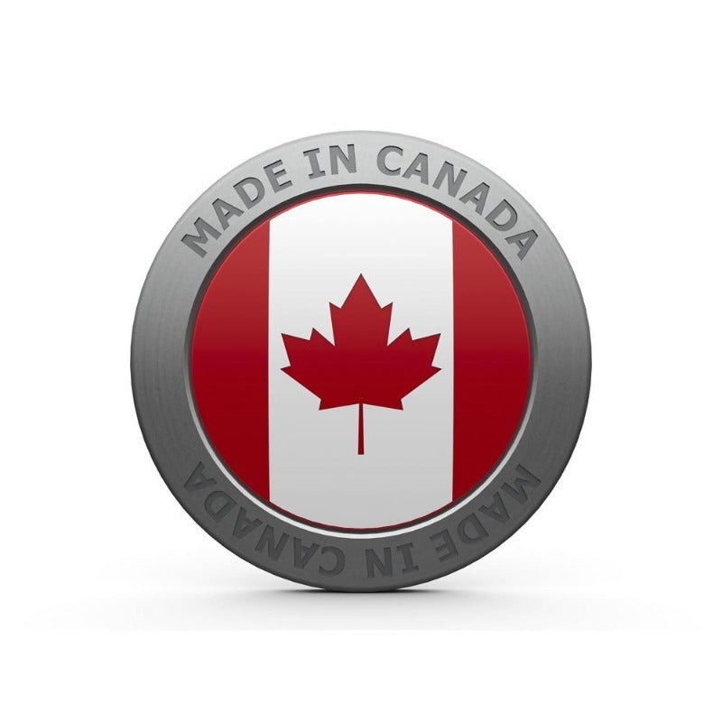 Made in Canada Admiral Platform Bed - Down Under Bedding and Mattresses