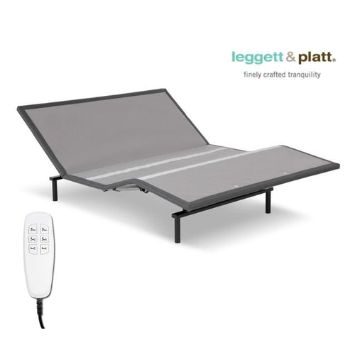 Leggett & Platt Pro-Motion 2.0 Adjustable Bed Base - Down Under Bedding and Mattresses