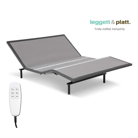 Leggett & Platt Prodigy 2.0 Adjustable Bed Base