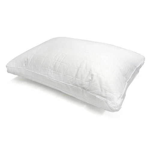 Natural Silk Pillow - Down Under Bedding and Mattresses