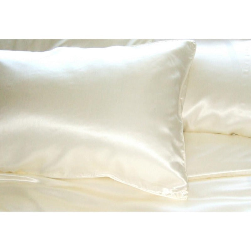 Anti Aging Silk Pillowcase 1PC - Down Under Bedding and Mattresses