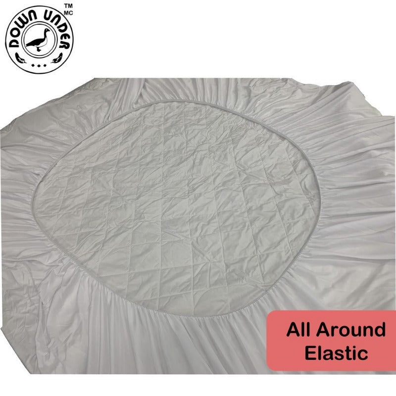 what are the benefits of a silk mattress cover