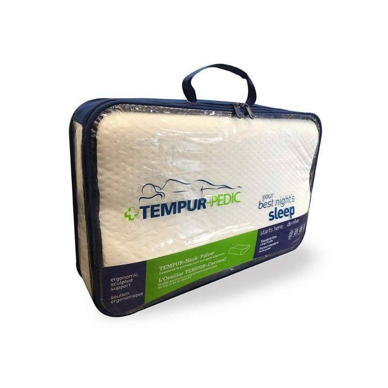 Tempur-Pedic® TEMPUR-Neck™ Pillow Large Profile