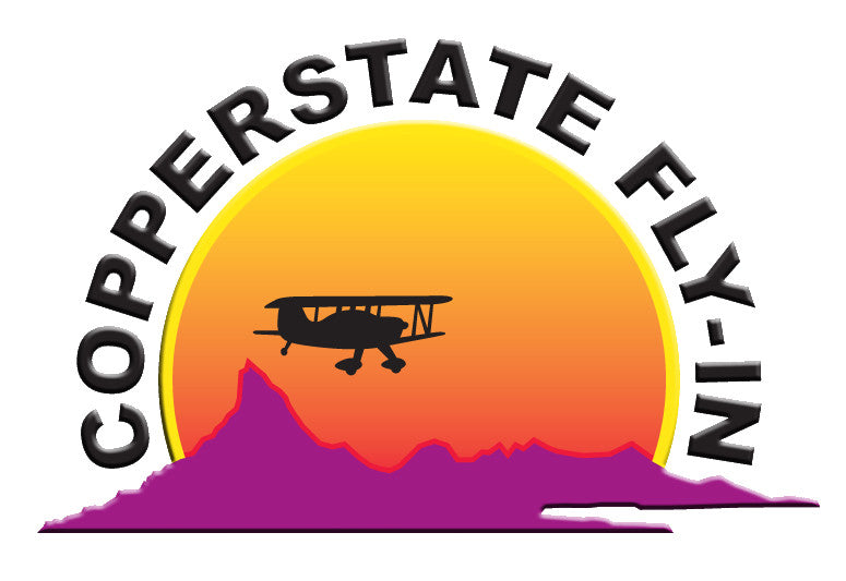 Copperstate Fly-in 2017