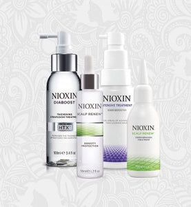 My Nioxin Journey