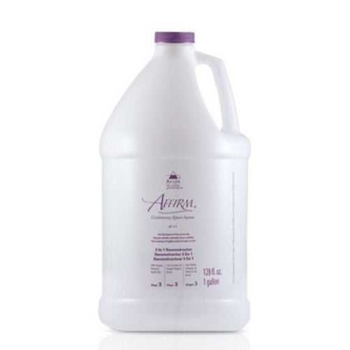 Affirm 5in1 Reconstructor Conditioner Gallon (Professional Only)