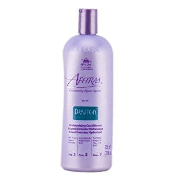 Affirm Dry & Itchy Moisturizing Conditioner