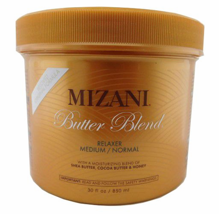Mizani ButterBlend Rhelaxer Medium/Normal