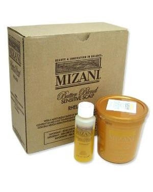 Mizani ButterBlend Sensitive Scalp Kit