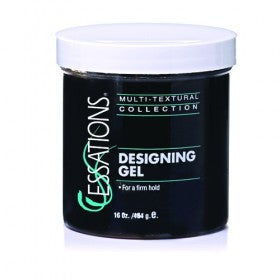 Essations Ultimate Styling Gel Brown