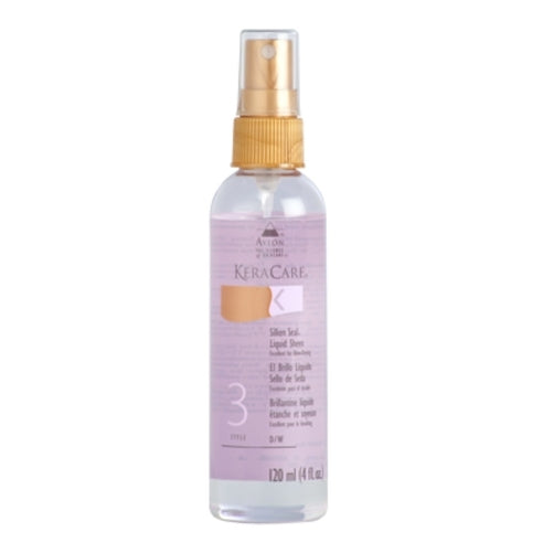 KeraCare Silken Seal Liquid Spray