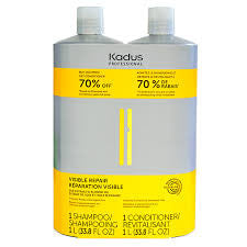 Kadus Visible Repair Duo Liter