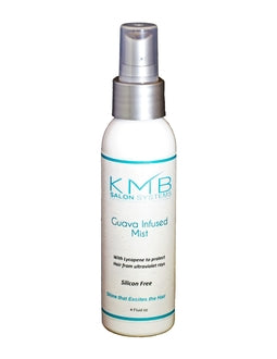 KMB Salon Guava Infused Mist