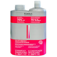 Kadus Color Vibracy Duo Liter