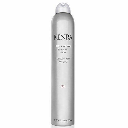Kenra Alcohol Free Shaping Spray
