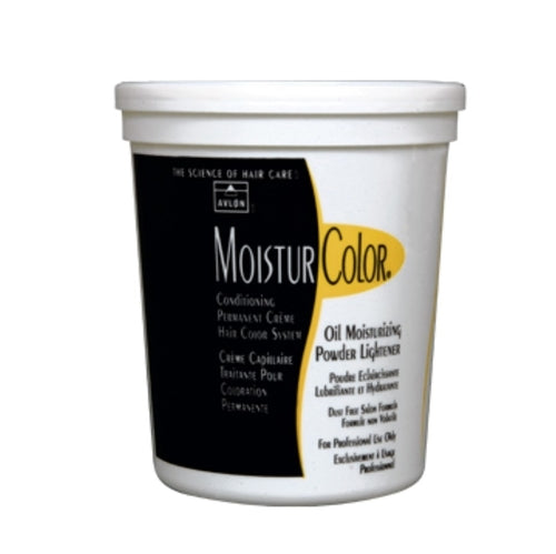 MoisturColor Oil Moisturizing Powder Lightner