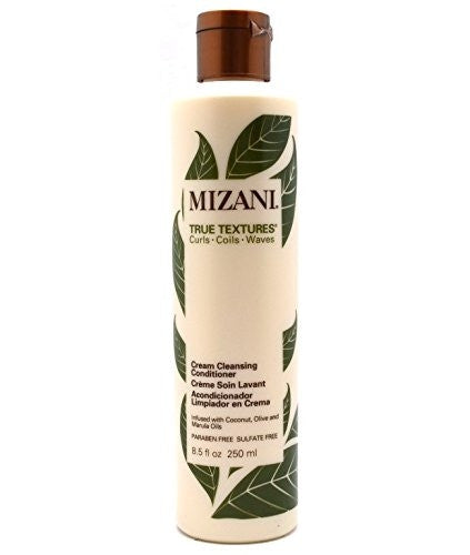 Mizani True Textures Creme Cleansing Conditioner