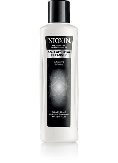 Nioxin Scalp Optimizer Cleanser