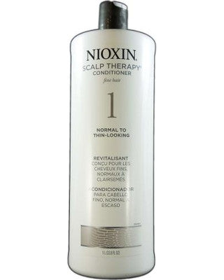 Nioxin Scalp Therapy System 1 Conditioner Normal to Thin Looking