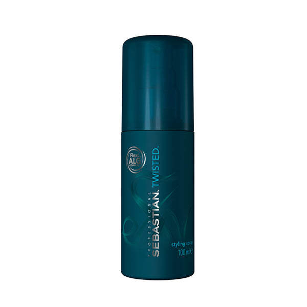 Sebastian Twisted Curl Revitalizer Spray