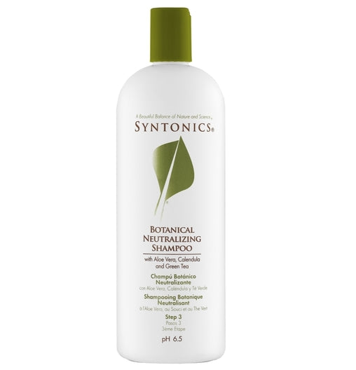 Syntonics Botanical Neutralizing Shampoo