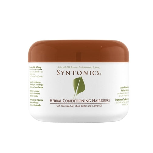 Syntonics Herbal Hairdress