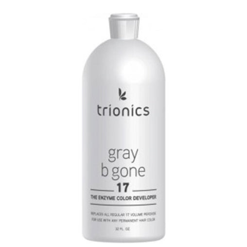 Trionics Gray B Gone 17 Volume Developer