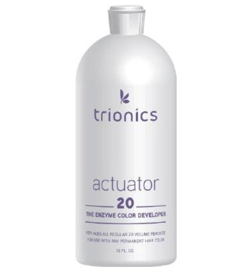 Trionics Actuator 20 Volume Developer