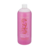 Essations Naked Premium Foaming Solution