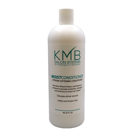 KMB Salon MoisturizingConditioner