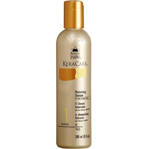 KeraCare Color Treated Moisture Shampoo