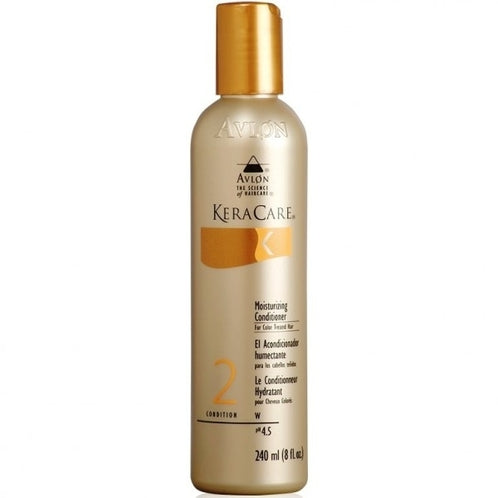 KeraCare Color Treated Moisturizing Conditioner